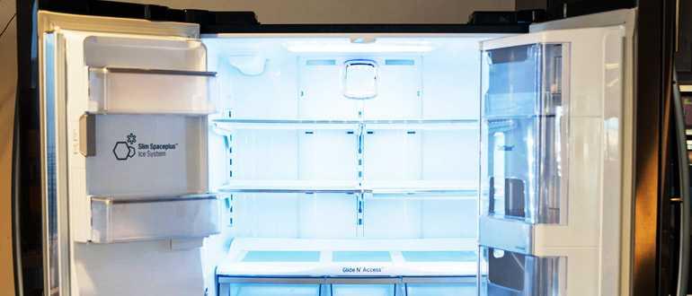 Как работает абсорбционный холодильник
