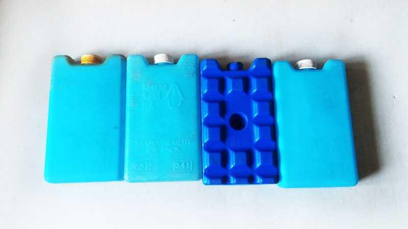 Аккумуляторы для изотермической сумки