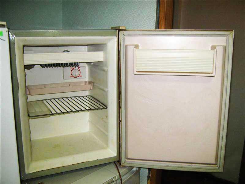 Как работает холодильник «Морозко 3М»?