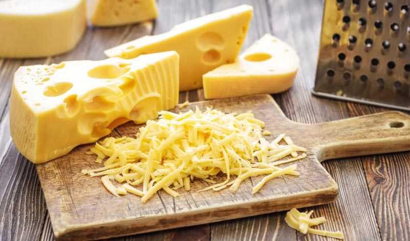 Сорта сыра для заморозки