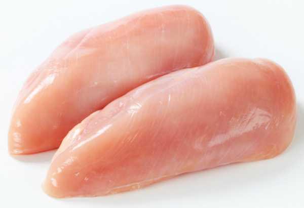 Хранение куриной грудки в холодильнике