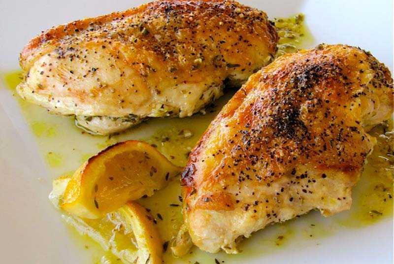 Сроки хранения приготовленной куриной грудки