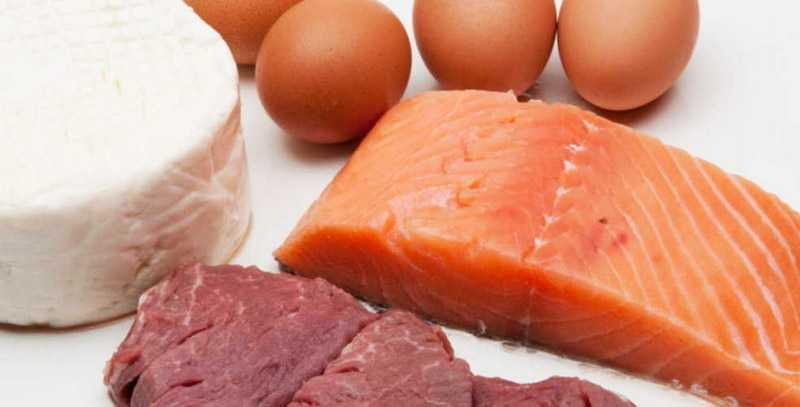 Запах тухлых яиц и рыбы