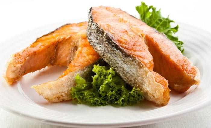 Сроки хранения рыбы в жареном виде