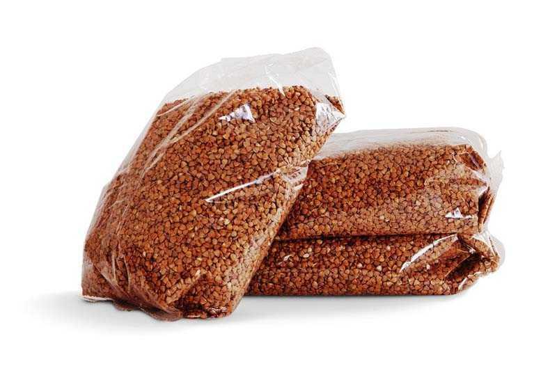 Как долго хранится гречка в упаковке