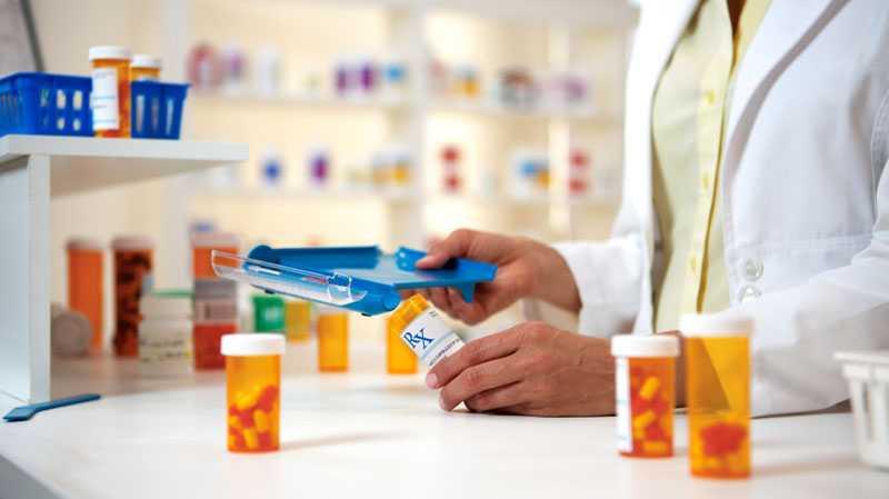 Учёт температурного режима в аптеках