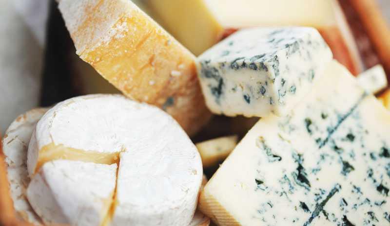 Как правильно хранить мягкие сорта сыров