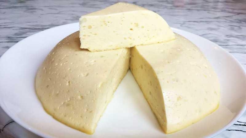 Как хранить домашний сыр