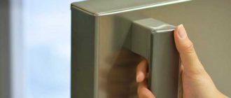 Что делать если дверца холодильника стала негерметичной и не закрывается