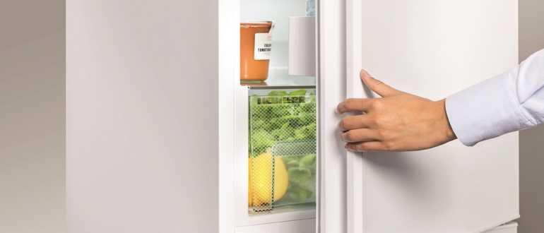 Почему дверь холодильника не прилегает плотно и как это исправить