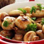 Ключевые правила заморозки и хранения свежих грибов