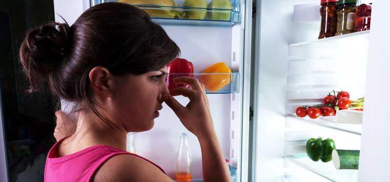 Почему появляется плохой запах