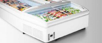 Как правильно выбрать бытовой морозильный ларь