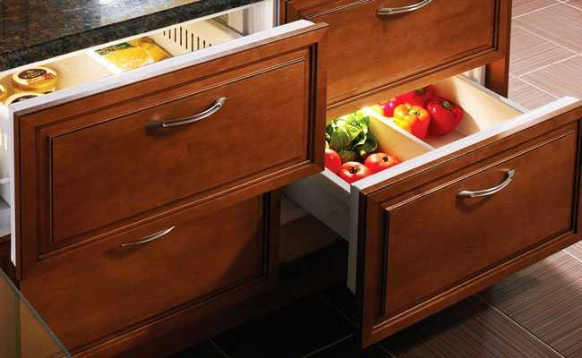 Виды климатического класса холодильника