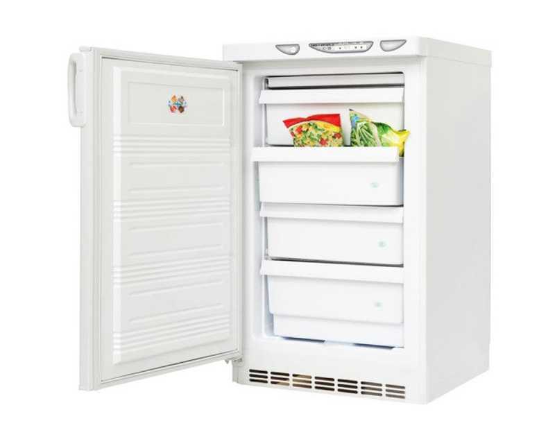 Правила покупки морозильной камеры