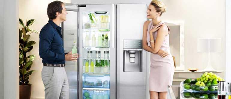 Как правильно выбрать холодильник по объёму, характеристикам и параметрам