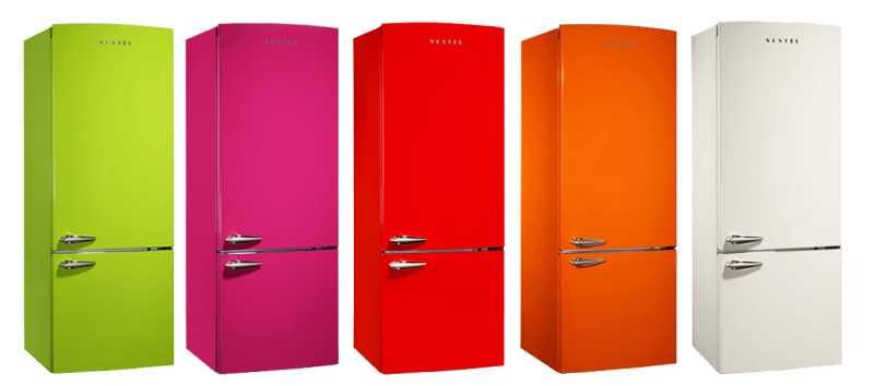 Как выбрать бытовой холодильник