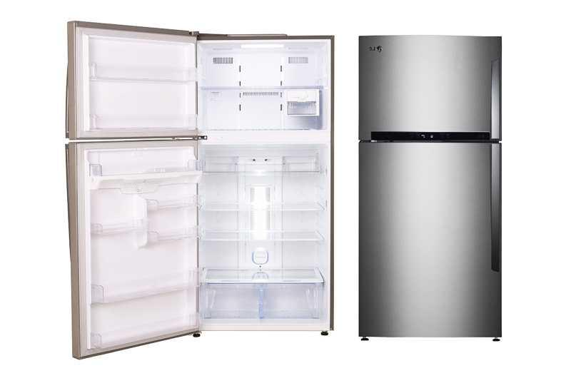 Тип разморозки холодильника