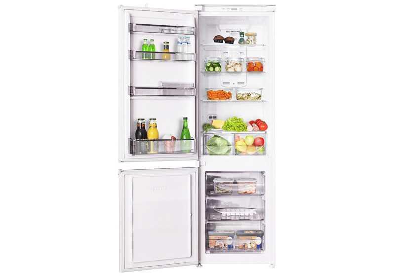 Функции холодильника