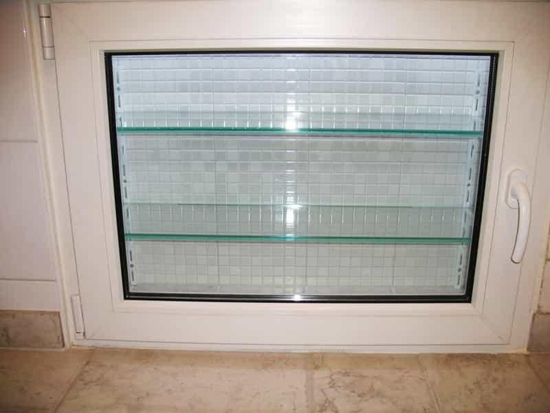 Остекленение «хрущёвского холодильника»
