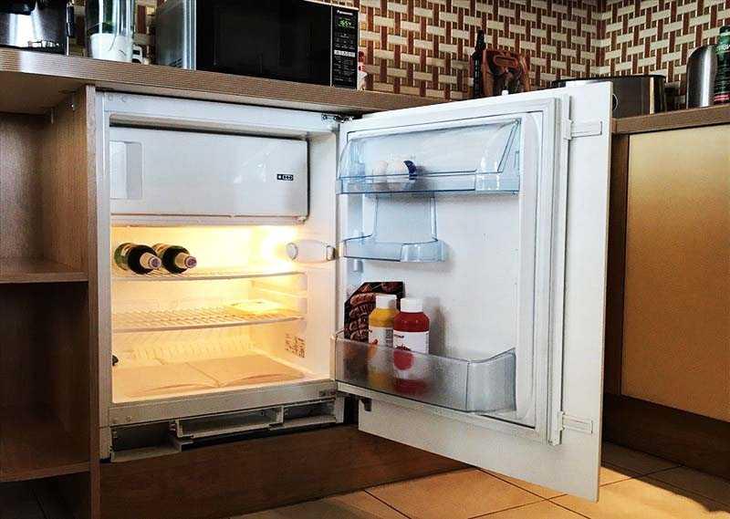 Холодильник небольших размеров