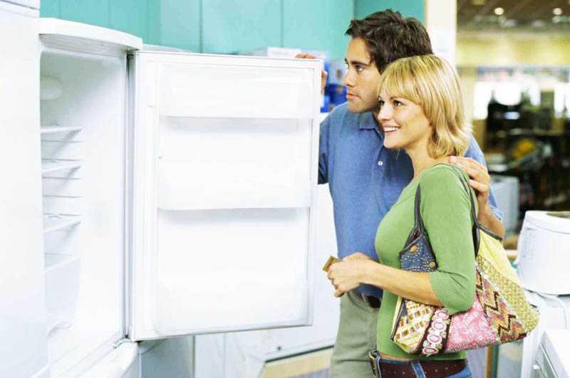 Советы эксперта при выборе холодильника