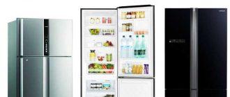 Выбираем холодильник для дома: мнение специалистов и рейтинг лучших моделей