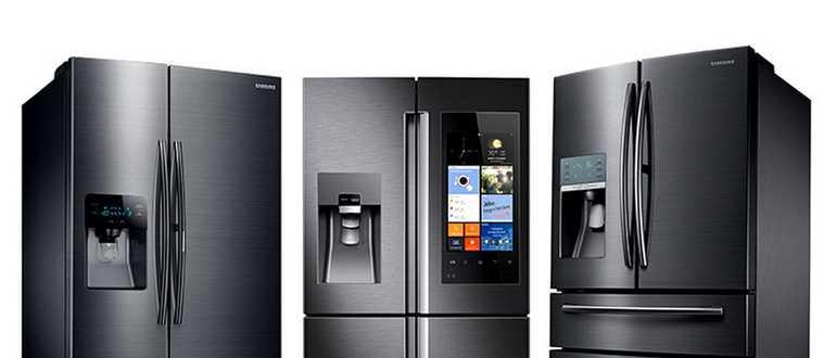 Инструкция по эксплуатации и настройке холодильника Samsung