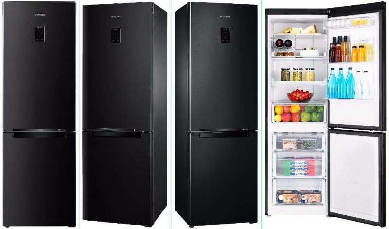 Эксплуатация холодильника Samsung