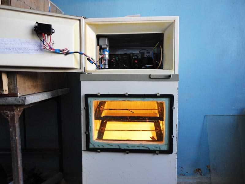 Материалы для создания инкубатора своими руками