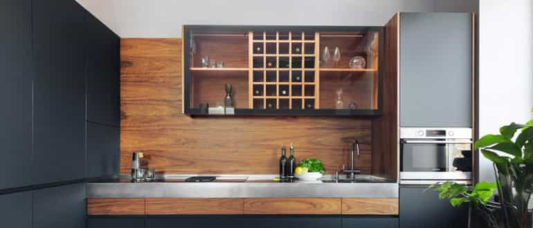 Кухня в «хрущёвке»: подбираем планировку и дизайн интерьера