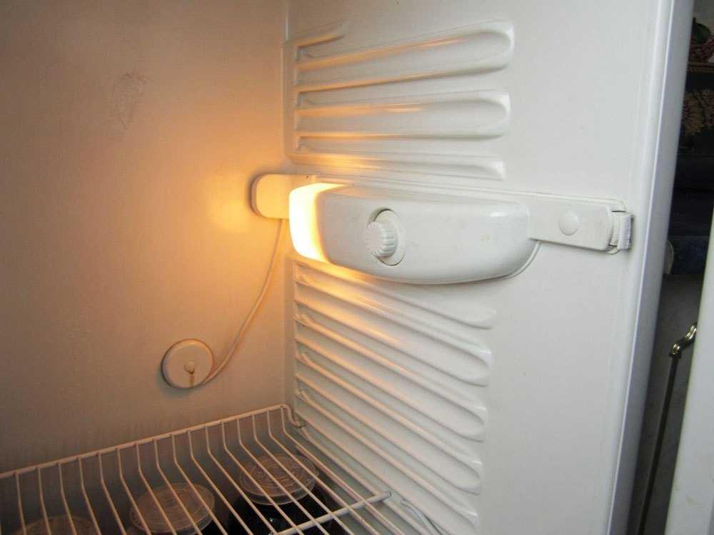 Выбор холодильника с оптимальным освещением