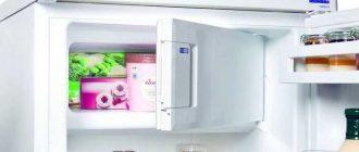 Использование и покупка морозильных камер маленьких размеров - как правильно выбрать