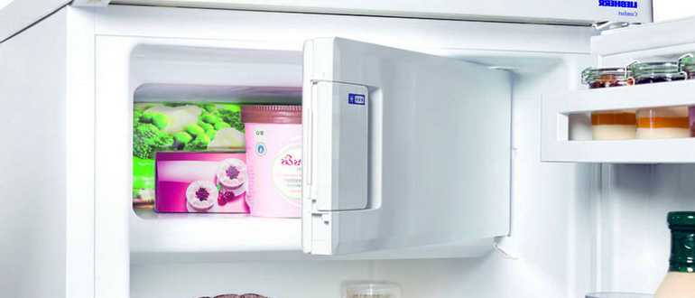 Использование и покупка морозильных камер маленьких размеров