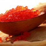 Как правильно хранить красную икру в холодильнике и морозильной камере