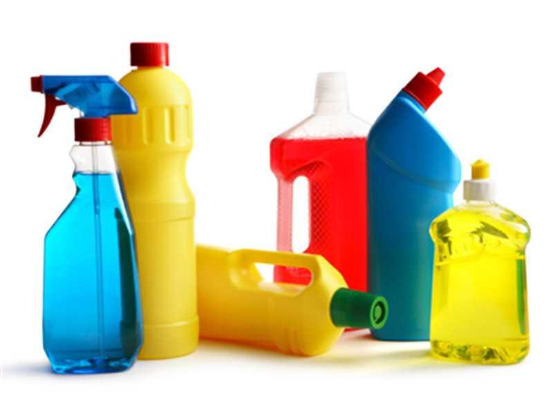 Бытовая химия для борьбы с плохим запахом