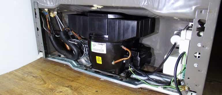 Как можно использовать компрессор из старого холодильника