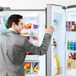 Как расшифровывается маркировка различных марок холодильников?