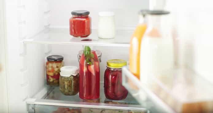 Эксплуатация бытового холодильника
