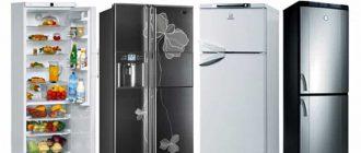 Краткая история создания бытового холодильника