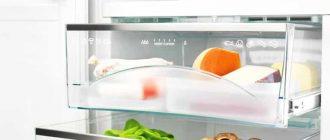 Как правильно хранить продукты в холодильнике и поддерживать порядок