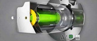 Линейный компрессор в холодильнике: рейтинг надёжности по производителям