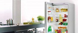 Холодильник не морозит: как решить бытовую проблему