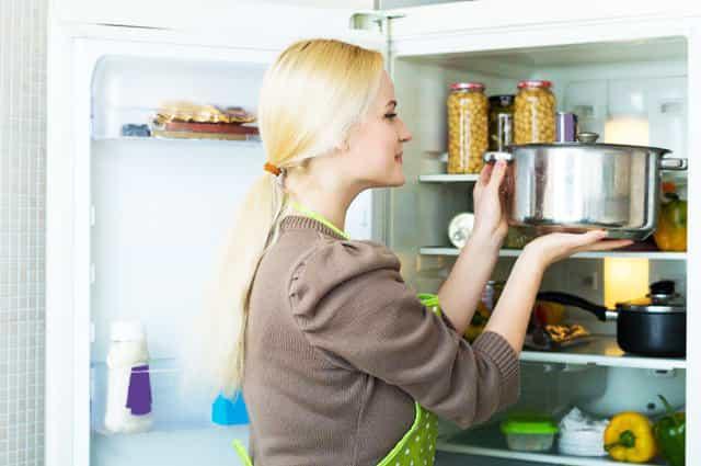 Холодильник издаёт булькающие звуки: что это значит