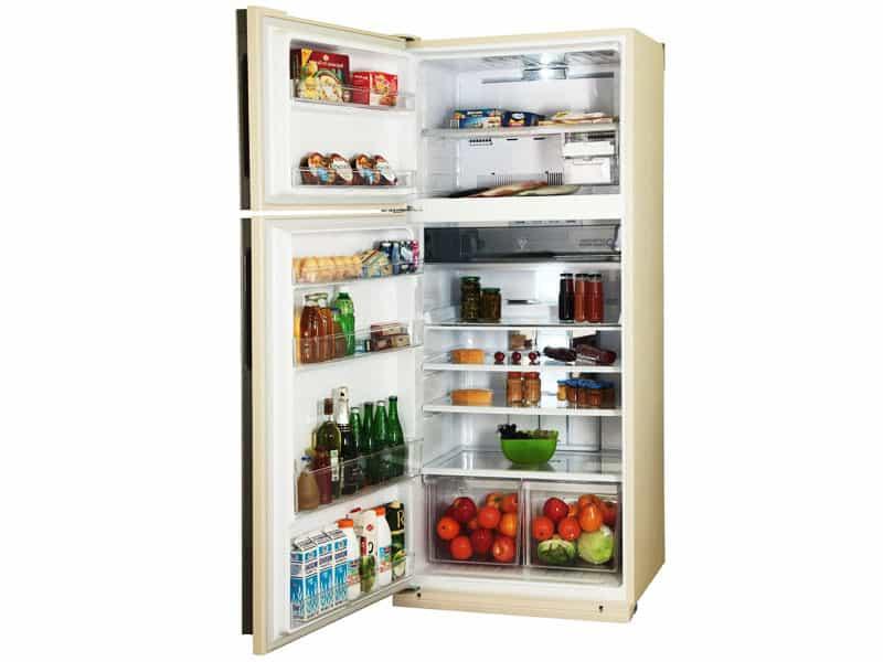 Двухкамерный холодильник не морозит