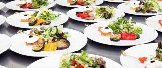 Сроки хранения популярных салатов с майонезом и без него в холодильнике
