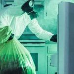 Виды бактерий в холодильнике и антибактериальное покрытие
