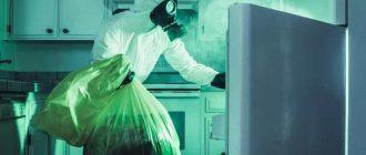 Какие бактерии живут в холодильнике и как от них избавиться?