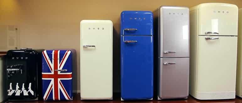Как покрасить холодильник баллончиком, пульверизатором, валиком или кистью