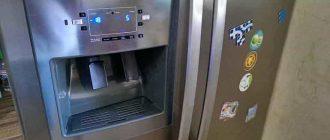 Почему холодильник щёлкает: как устранить неполадки